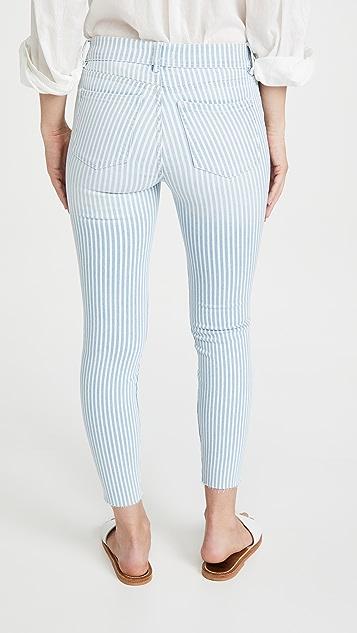 DL1961 Florence 紧身牛仔裤