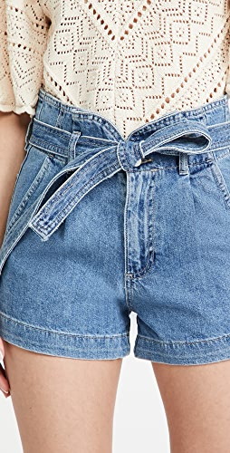 DL1961 - Camile Denim Shorts