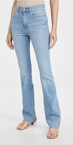 DL1961 - Bridget Bootcut Jeans