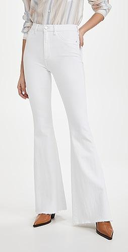 DL1961 - Rachel 喇叭牛仔裤