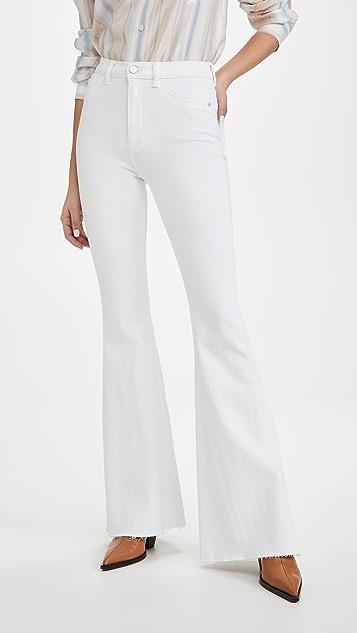 DL1961 Rachel Flare Jeans