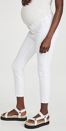 DL1961 - Florence Skinny Maternity Jeans