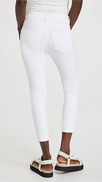 DL1961 Florence Skinny Maternity Jeans