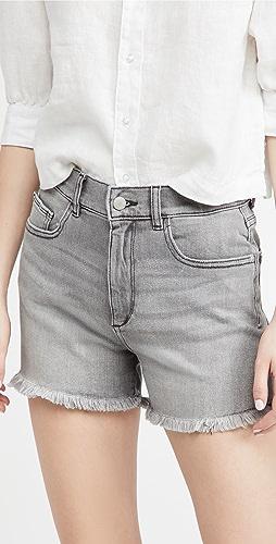 DL1961 - Cecilia 短裤: 经典 3.25
