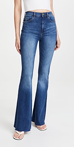 DL1961 - Rachel Flare Ultra High Rise Instasculpt Jeans
