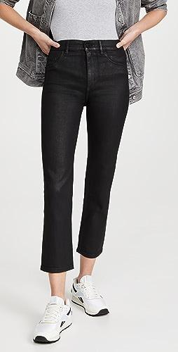 DL1961 - Patti Straight High Rise Vintage Jeans