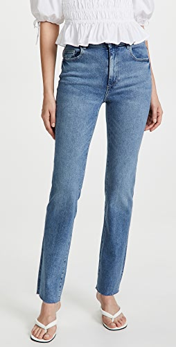 DL1961 - Patti Straight High Rise Jeans 31