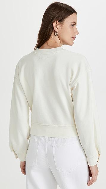 DL1961 超短运动衫