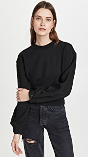 DL1961 Crop Sweatshirt