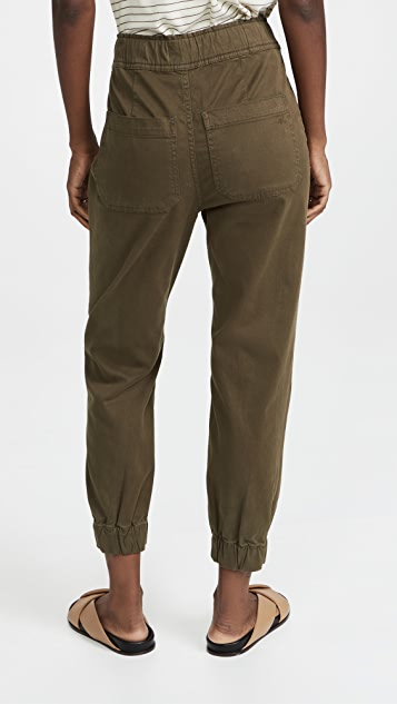 DL1961 Laura High Rise Joggers