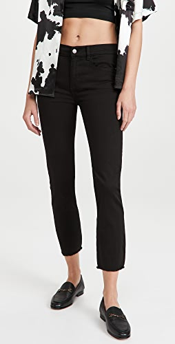 DL1961 - Mara Straight Mid Rise Jeans