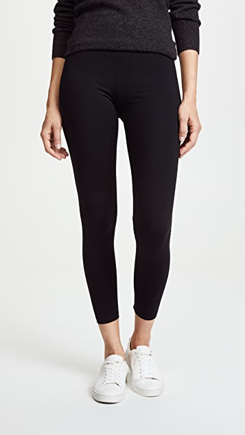 David Lerner Classic High Rise Leggings