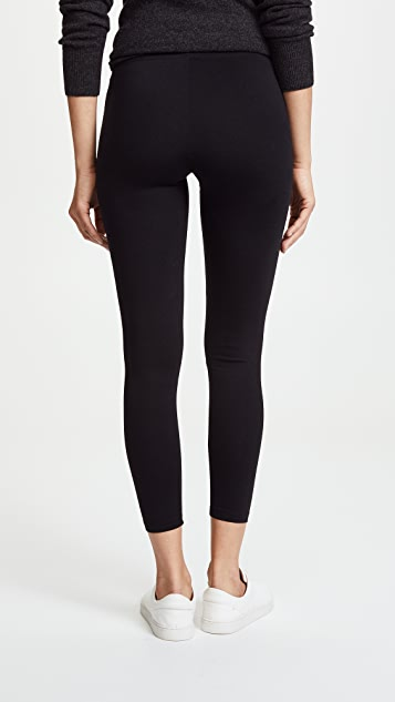96764f7384076 David Lerner Classic High Rise Leggings | SHOPBOP