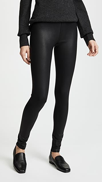 b2810b61c1140 David Lerner The Classic Coated Leggings | SHOPBOP