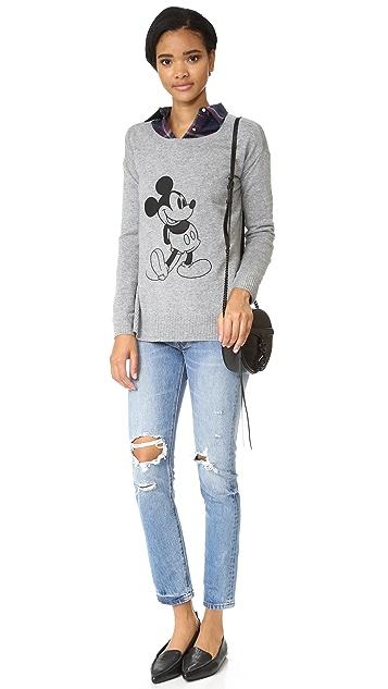David Lerner Disney Collection by David Lerner Sweater
