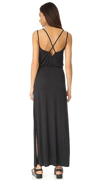 David Lerner Regis Maxi Dress