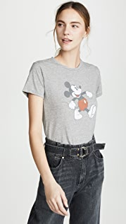 David Lerner Mickey T 恤