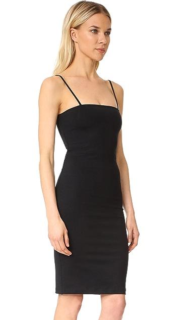 David Lerner Tank Dress with Back Zip