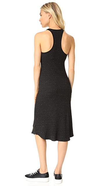 David Lerner Racer Dress