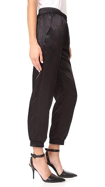 David Lerner Track Pants