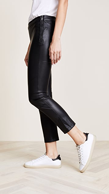 David Lerner Blake Crop Legging