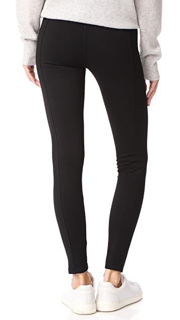 David Lerner Jess Zip Leggings