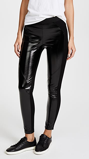 David Lerner Bergen Combo Leggings