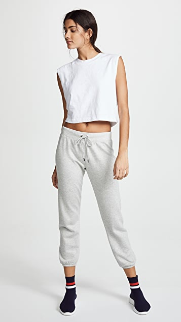 David Lerner Classic Sweatpants