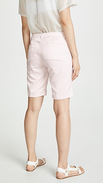 David Lerner Bermuda Shorts