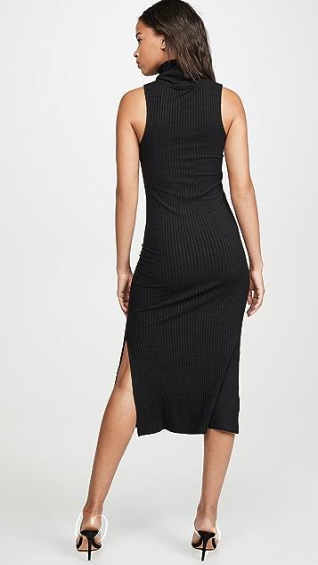 David Lerner Tutleneck Dress