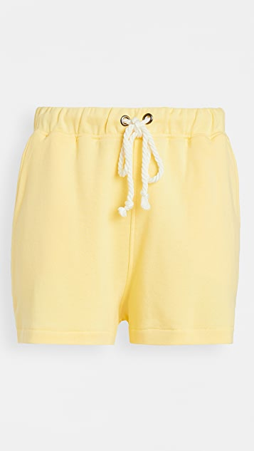 David Lerner Britta 短裤