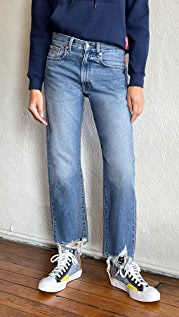 Denimist Boyfriend Jeans
