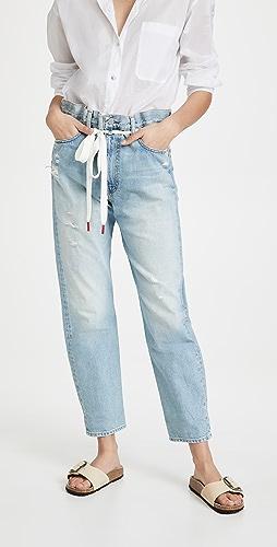 Denimist - Harper Shoelace Jeans