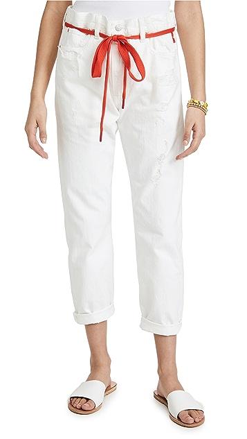 Denimist Harper Shoelace Jeans