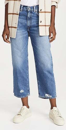 Denimist - Pierce High Rise Jeans