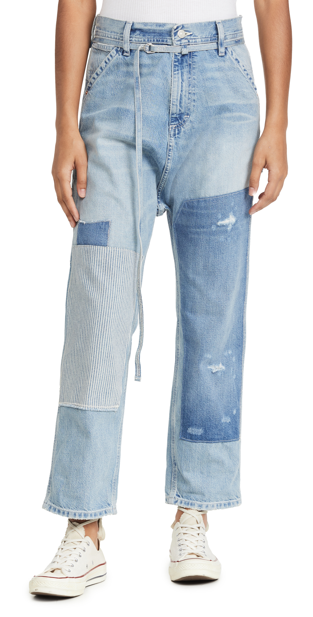Carpenter Drop Pants
