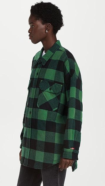 Denimist Shirt Jacket