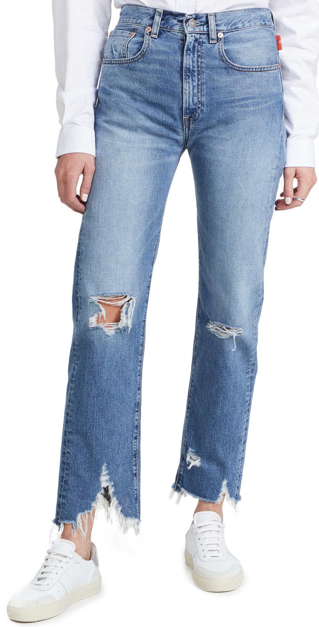 Sophie Slim Jeans