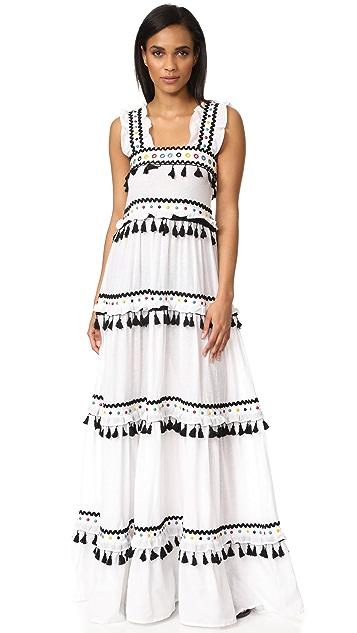 DODO BAR OR Amal Dress