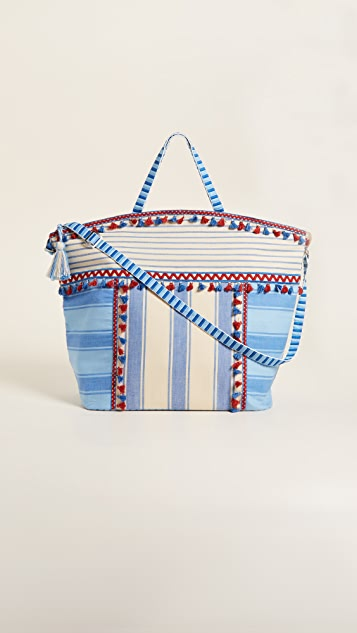 DODO BAR OR Lydia Tote