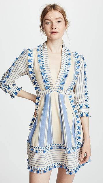 Dodo Bar Or Designer.Skyler Mini Dress