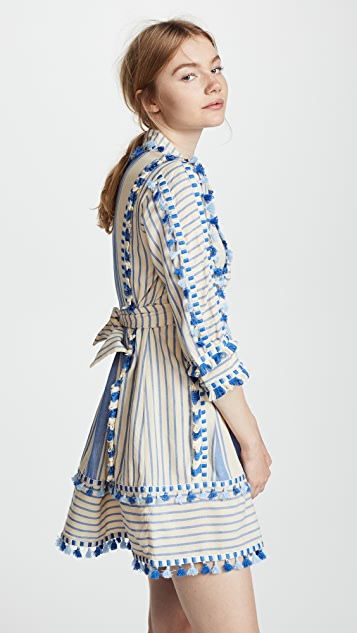 DODO BAR OR Skyler Mini Dress