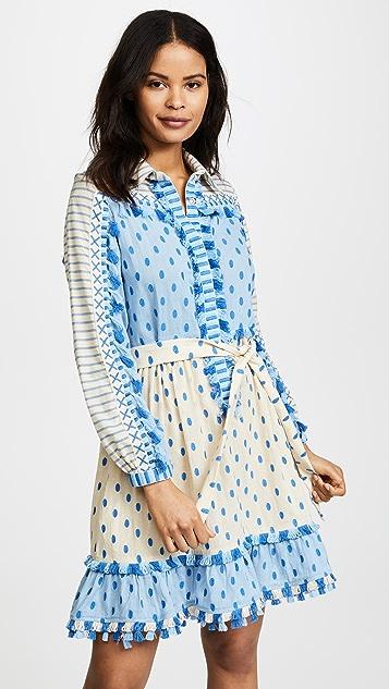 DODO BAR OR Jose Mini Dress