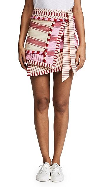 Dodo Bar Or Skirt.Hoze Skirt