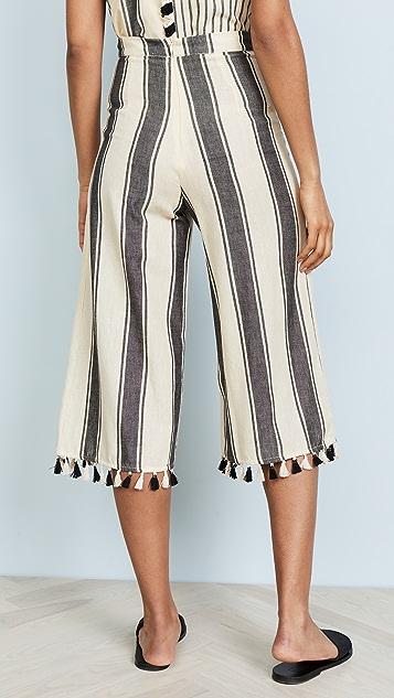 DODO BAR OR Baka Pants