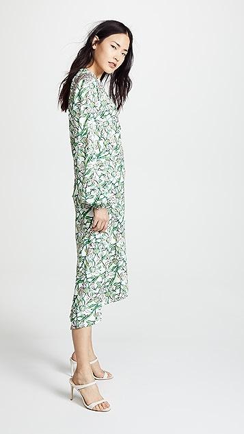 DODO BAR OR Marisa Print Dress