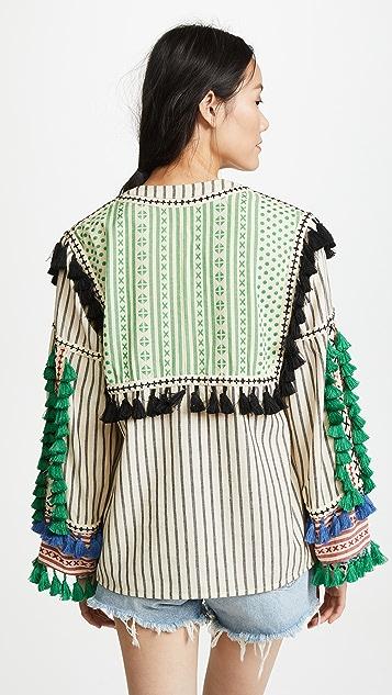DODO BAR OR Santiago Shirt