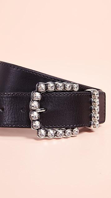 DODO BAR OR Carey Belt