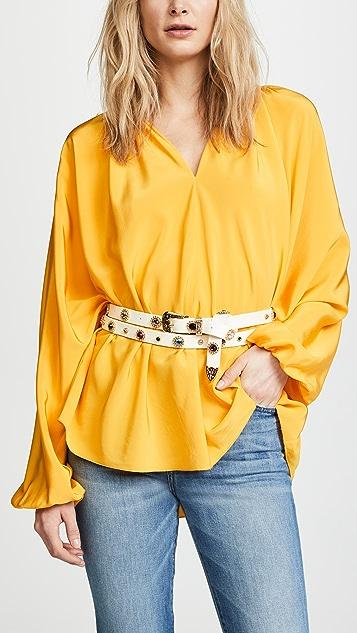 DODO BAR OR Roxana Belt