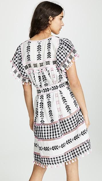 DODO BAR OR Teresa 连衣裙
